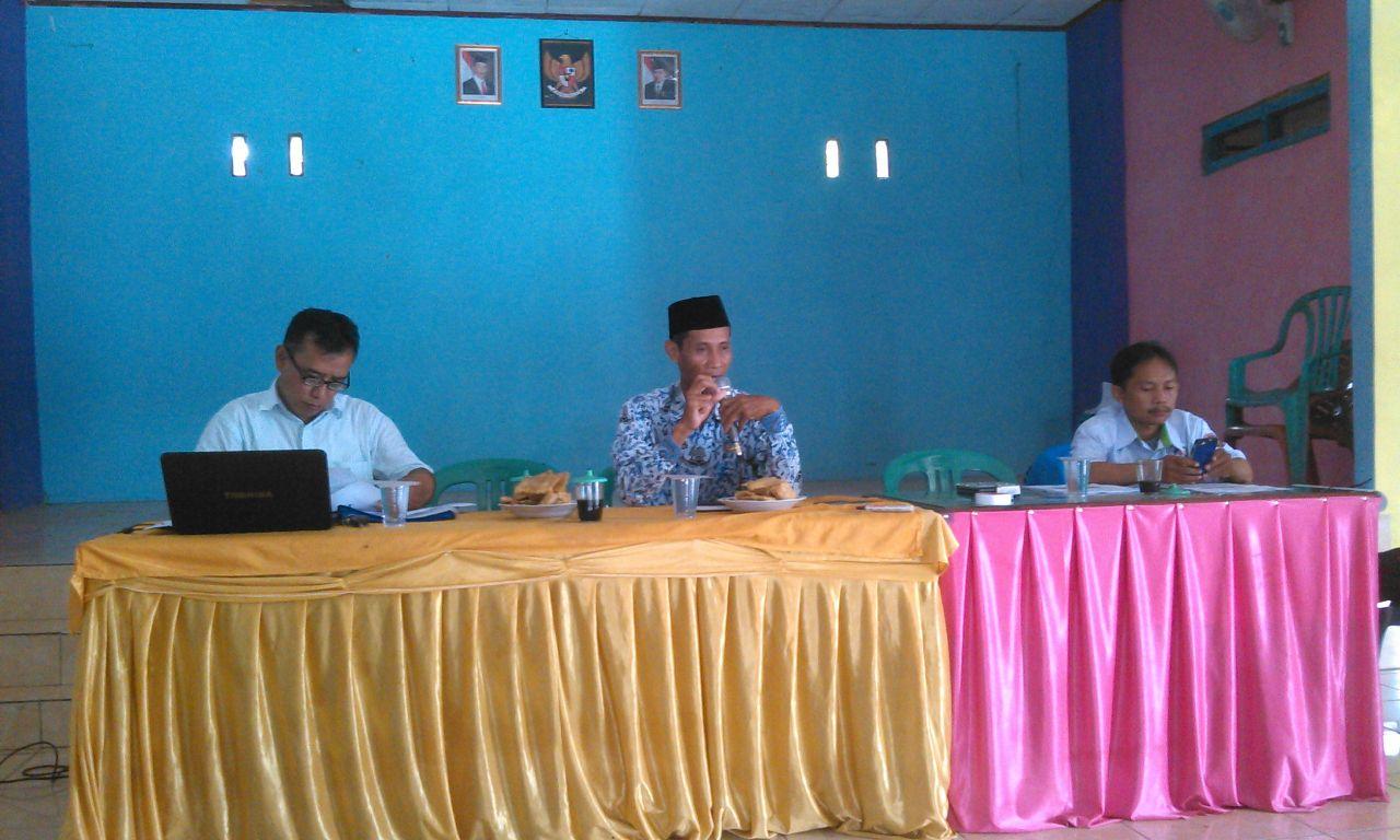 Bumdes Wajib Buat Lpj Di Akhir Tahun Nusantara9news