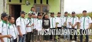 DPD GM Pujakesuma Kabupaten Karo